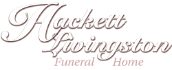 Shenandoah Iowa Funeral Home | Hackett Livingston